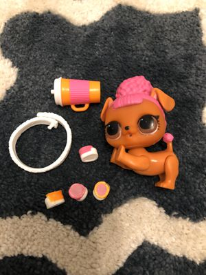 Lol doll pet for Sale in Humble, TX