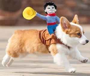 Ride em cowboy pet costume for Sale in Victorville, CA