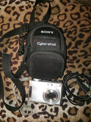Sony Cyber shot digital camera for Sale in Floral City, FL