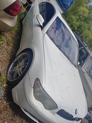 2004 BMW 745i for Sale in Waynesboro, VA