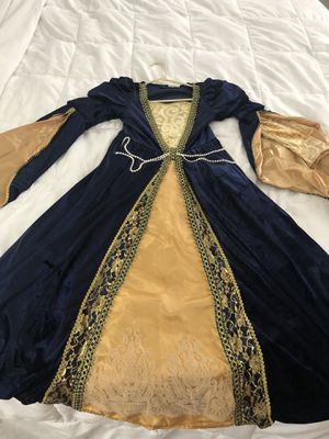 Victorian Kids Costume for Sale in San Jacinto, CA