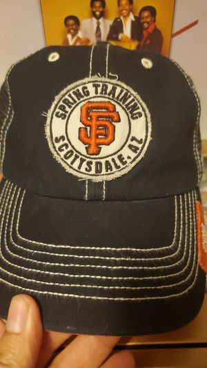 Spring training 2016 San Francisco Giants for Sale in Salinas, CA