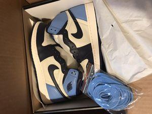 Jordan 1 UNC 6.5y for Sale in Chicago, IL