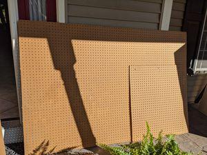 Hardboard Pegboard for Sale in NJ, US