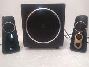 Logitech Speaker system Z523 for Sale in South Gate, CA