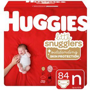 252 Newborn Huggies Diapers for Sale in Concord, CA