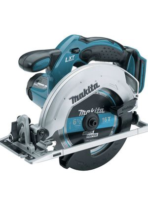 Makita LXT Circular Saw (TOOL ONLY) for Sale in San Jose, CA