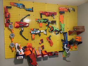 Nerf guns for Sale in Grand Prairie, TX