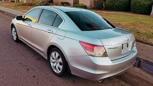 2009 Honda Accord price $1200 for Sale in Oakland, CA