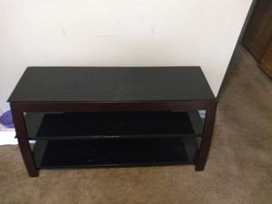 TV stand size unknown for Sale in Oroville, CA