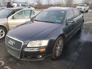 2006 Audi A8L Fully Equipped Drives Great for Sale in Bowie, MD