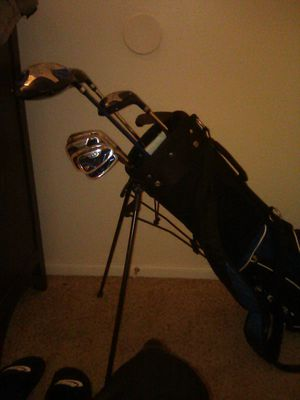 Golf clubs for Sale in Whitehall, OH