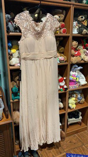 Dress blush for Sale in Zephyrhills, FL