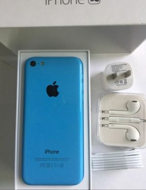 iPhone 5C. 16GB Factory Unlocked & Usable for Any SIM Any Carrier Any Country for Sale in Springfield, VA