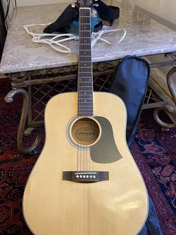 Aria Brand Guitar for Sale in Fairfax,  VA