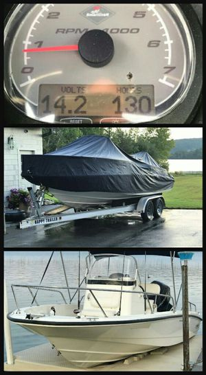 2013 Boston Whaler Dauntless for Sale in New York, NY