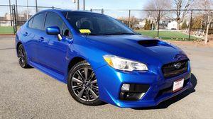 2016 Subaru WRX for Sale in Malden, MA