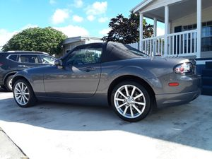 2006 mazda miata grand touring for Sale in Miami, FL