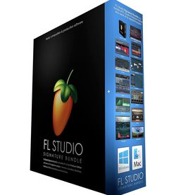 FL STUDIO 20 signature bundle for Sale in Los Angeles,  CA