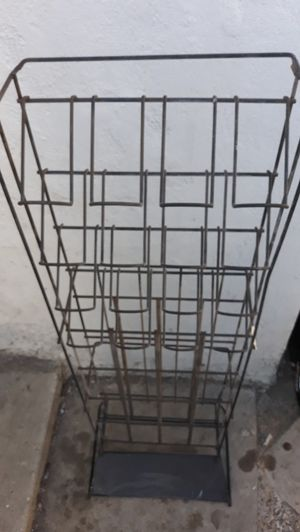 Antique Wine Stand for Sale in Los Angeles, CA