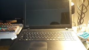 Toshiba laptop for Sale in Lillington, NC