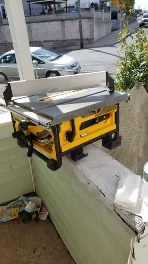 Table saw for Sale in Fall River, MA