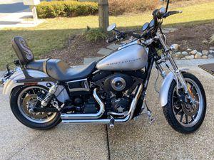 FOR SALE - 2000 Harley Davidson Dyna FXDX Sport for Sale in Silver Spring, MD