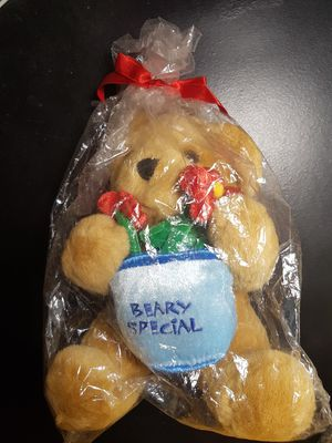 Build a Bear Toy/Stuffed Animal for Sale in Chicago, IL