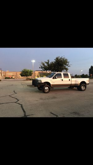 2006 Ford F-350 Lifted Dually for Sale in Cedar Park, TX