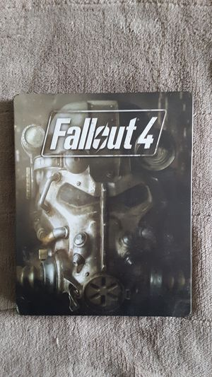 Fallout 4 ps4 for Sale in Hermon, ME