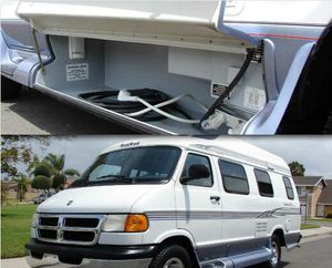 Reduced!!! Roadtrek 190 Versatile for Sale in Baltimore, MD