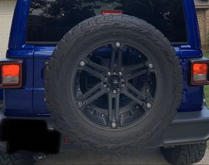 Jeep - Wheels and Tires for Sale in Fort Worth, TX