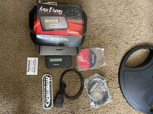 max energy power programmer for Sale in National City, CA