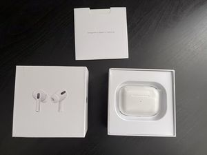 New never used AirPod pros for Sale in Farmers Branch, TX