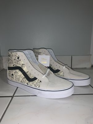 101 Dalmatian Disney Vans for Sale in Miami, FL