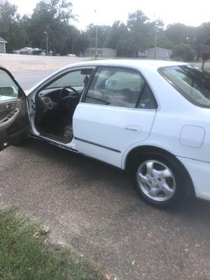 2001 Honda Accord for Sale in Port Allen, LA