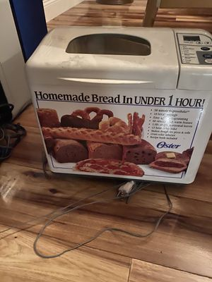 Brand new never used bread maker for Sale in Kissimmee, FL