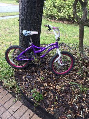 Bike for Sale in Palm Harbor, FL
