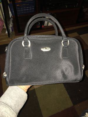Small Rosetti Black handbag for Sale in Columbus, OH
