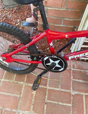 Free agent BMX bike for Sale in Walnut, CA
