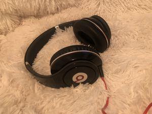 Beats by Dre headphones for Sale in Ferndale, MI