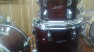 Drums drum set rogers for Sale in Denver, CO