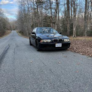 2003 E39 530i 5spd For Sale for Sale in Fredericksburg, VA