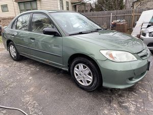 2004 Honda Civic for Sale in Cleveland, OH