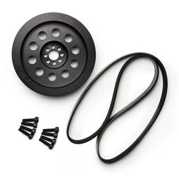 CTS Turbo 180mm Audi 3.0t Crank Pulley Kit for Sale in King City,  OR