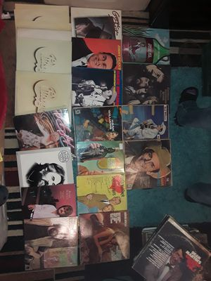 Great condition of 197 records for Sale in Anchorage, AK