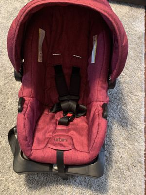 Infant car seat for Sale in Edgewood, WA