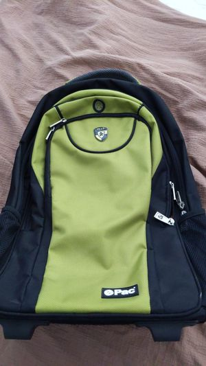 Heys ePac rolling backpack for Sale in Tampa, FL