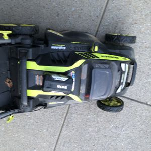 Ryobi 20 Inch Mower for Sale in Smyrna, TN