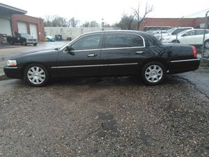 2007 Lincoln Town Car for Sale in Hyattsville, MD
